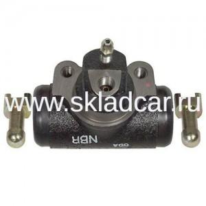Колесный тормозной цилиндр HELI CPCD50-70 H2000
